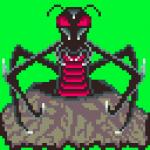 (Original) Ant Queen - 64x64 - palette [4].png