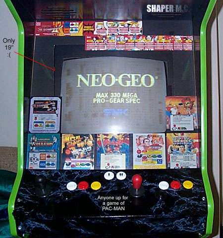 neo geo aes price guide