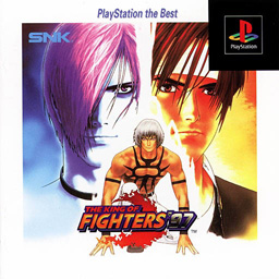 King of Fighters '97 [PSX-PSP] Kof97front