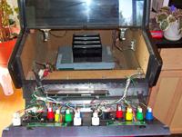 neo geo mvs arcade machine